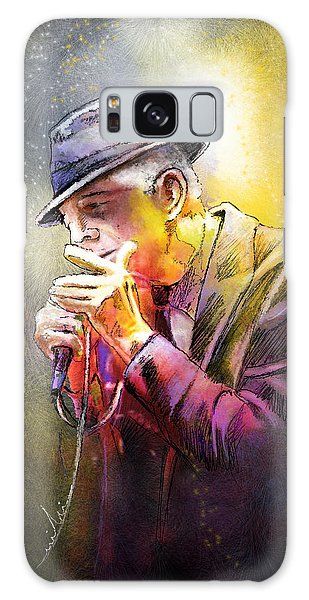 Leonard Cohen 02 Galaxy Case