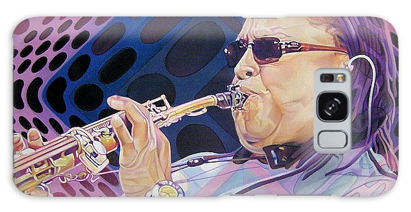 Leroi Moore Galaxy Case