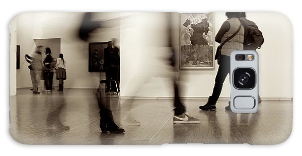 Les Fantasmes De Pompidou Galaxy Case