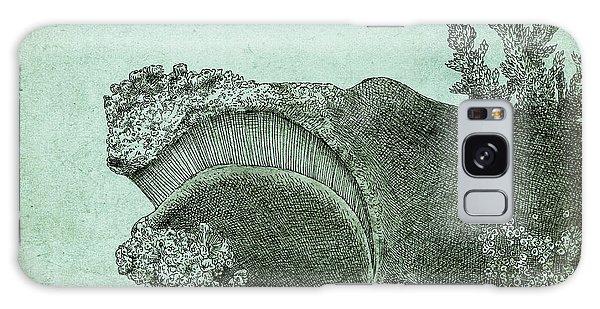 Reef Shark Galaxy Case - Leviathan by Eric Fan