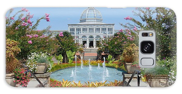 Lewis Ginter Botanical Garden Galaxy Case