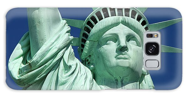 America Galaxy Case - Liberty by Brian Jannsen