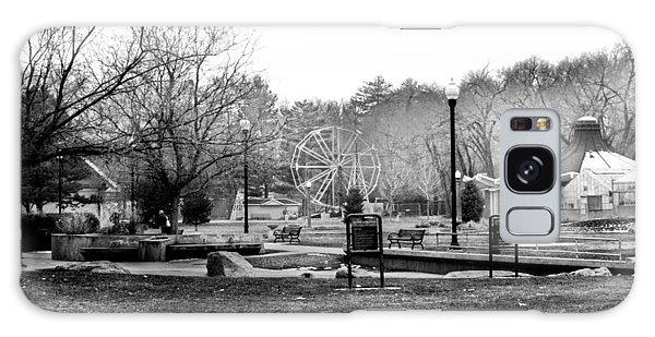 Liberty Park Galaxy Case