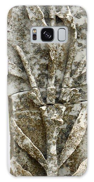 Lichen Cross Original Galaxy Case