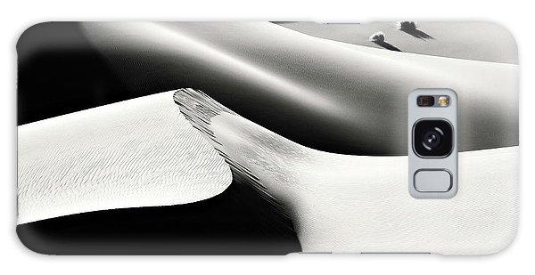 Sand Galaxy Case - Life by Mohammadreza Momeni