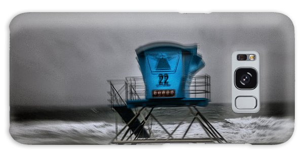 Lifeguard Tower Series - 12 Galaxy Case