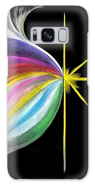 Light Emerging Galaxy Case