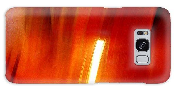 Light Intrusion Galaxy Case
