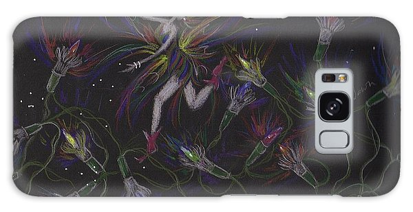 Light The Lights Galaxy Case by Dawn Fairies
