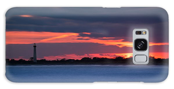 Cape May Galaxy Case - Light Up The Way by Michael Ver Sprill