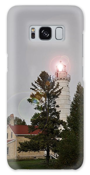 Lighthouse 2 Galaxy Case