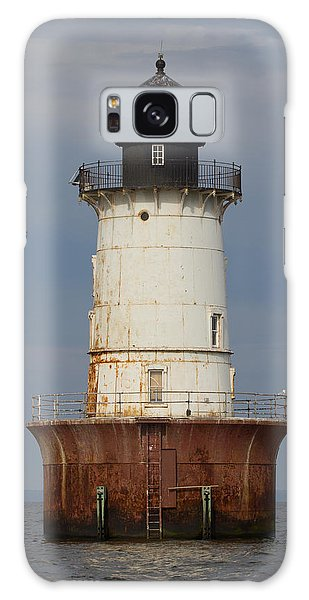 Lighthouse 3 Galaxy Case