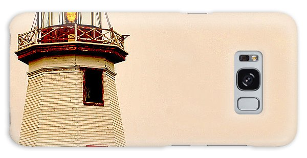 Lighthouse Beam Galaxy Case