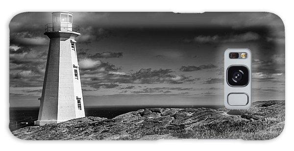 Lighthouse II Galaxy Case