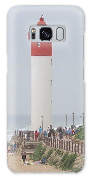Lighthouse Umhlanga Galaxy Case