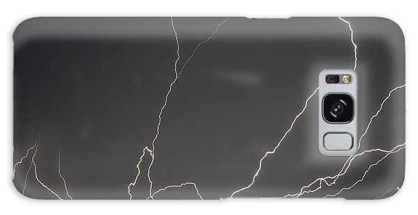 Lightning 6a Galaxy Case by Maggy Marsh