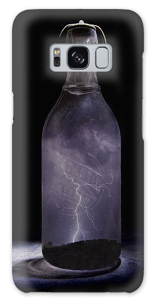 Lightning In A Bottle Galaxy Case
