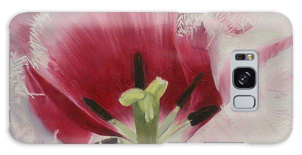 Lilicaea Tulipa Galaxy Case