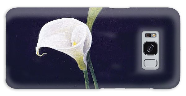 Lily Galaxy Case - Lily by Lincoln Seligman