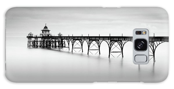 Pier Galaxy Case - Liminal Land by Robert Bolton