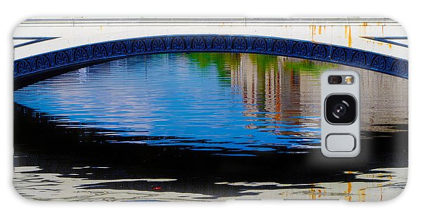 Sean Heuston Dublin Bridge Galaxy Case