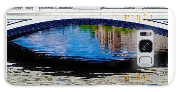 Sean Heuston Dublin Bridge Galaxy Case