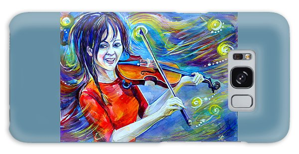 Lindsey Stirling Magic Galaxy Case