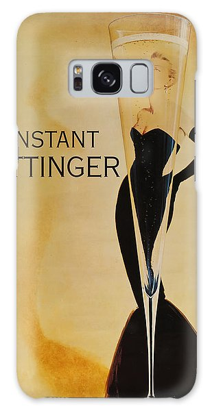 L'instant Taittinger Galaxy Case