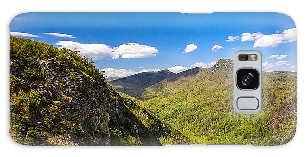 Linville Gorge Hike Galaxy Case