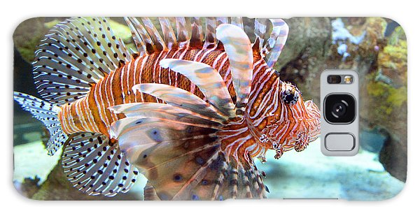 Lionfish Galaxy Case