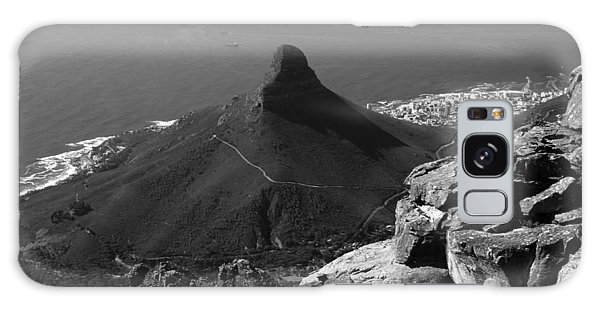 Lions Head - Cape Town - South Africa Galaxy Case