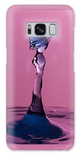 Liquid Lady Galaxy Case