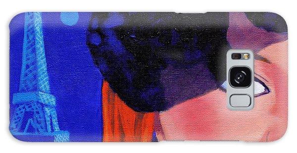 Boa Constrictor Galaxy Case - Lisa Darling - Paris - Irish Burlesque by John  Nolan