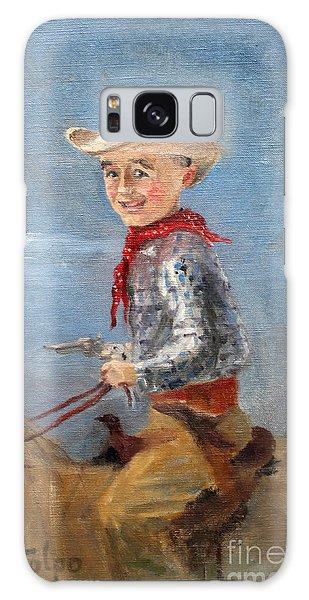 Little Cowboy - 1957 Galaxy Case
