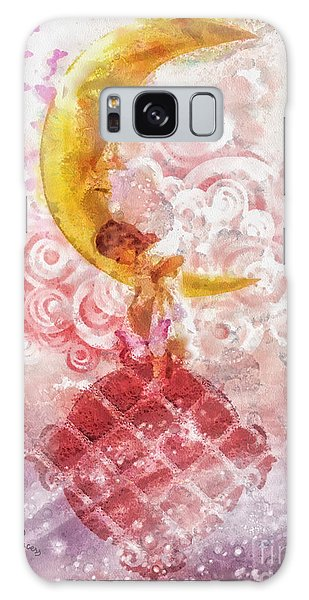 Little Princess Galaxy Case