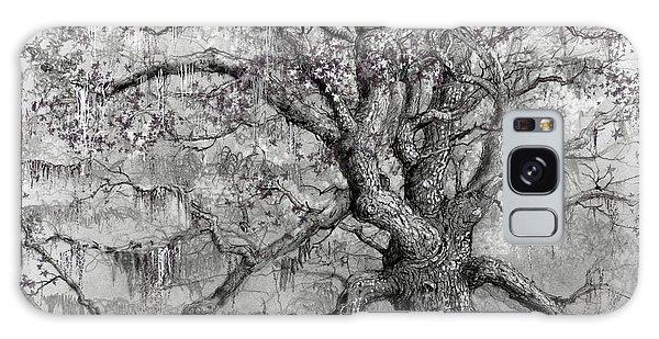 Live Oak Galaxy Case by Jim Hubbard