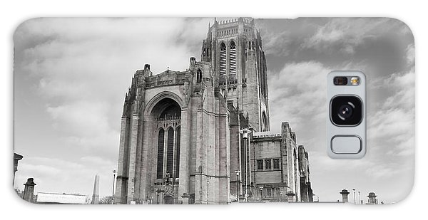 Liverpool Anglican Cathedral Galaxy Case