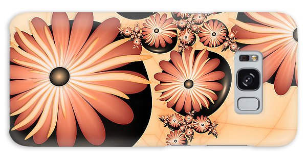 Living Stones Galaxy Case by Gabiw Art