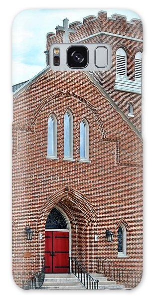 Local Church Galaxy Case
