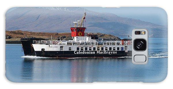 Loch Linnhe Ferry - Oban Galaxy Case