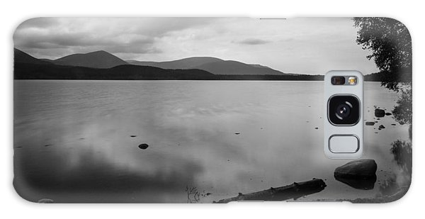 Cairngorms National Park Galaxy Case - Loch Morlich by Chris Dale