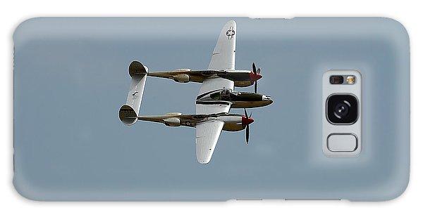 Lockheed P 38 Lightning Galaxy Case