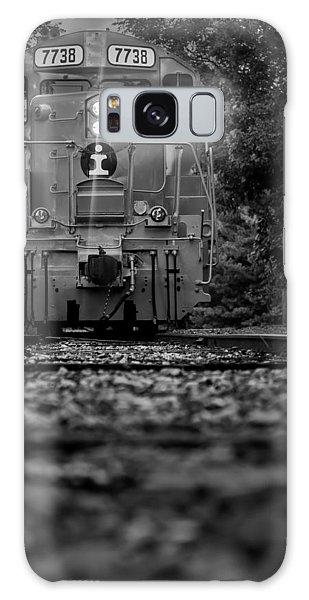 Locomotive 7738 Galaxy Case
