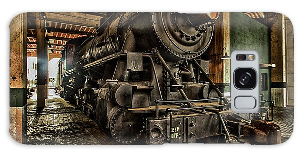 Locomotive Galaxy Case