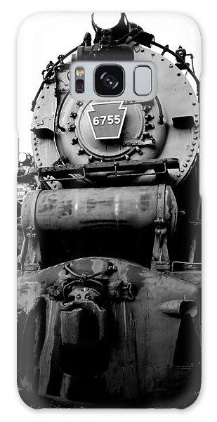 Locomotive Workhorse Galaxy Case