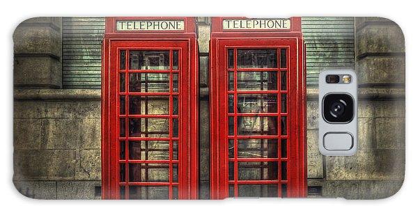 London Calling Galaxy Case
