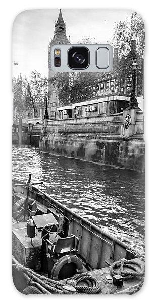 London Dock Galaxy Case