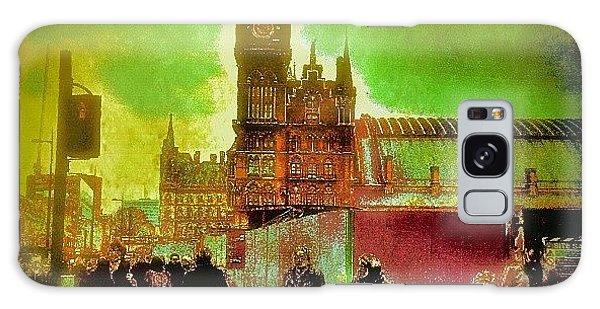 Edit Galaxy Case - London Edit by Chris Drake