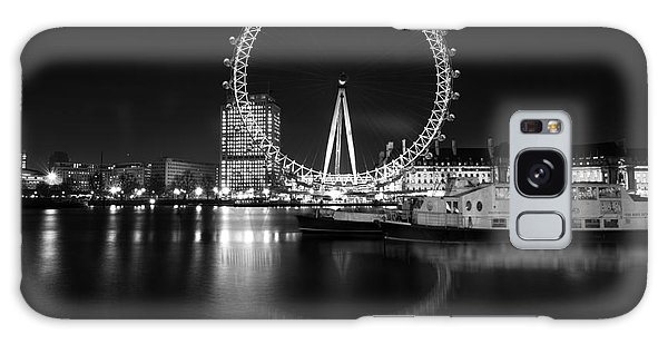 London Eye Mono Galaxy Case