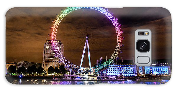London Eye Pride Galaxy Case